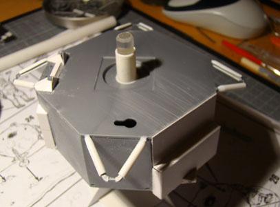 Recherche maquette module lunaire 1/48eme montée - Page 2 Dsc07422