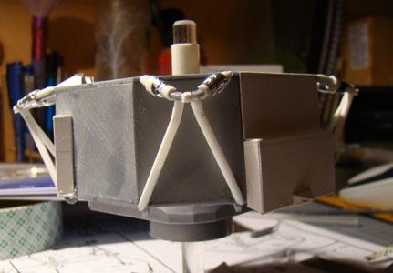 Recherche maquette module lunaire 1/48eme montée - Page 2 Dsc07426