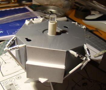 Recherche maquette module lunaire 1/48eme montée - Page 2 Dsc07427