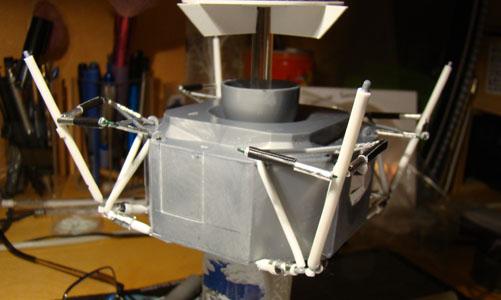 Recherche maquette module lunaire 1/48eme montée - Page 2 Dsc07428