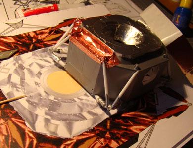 Recherche maquette module lunaire 1/48eme montée - Page 2 Dsc07437