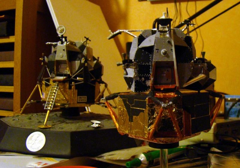 Recherche maquette module lunaire 1/48eme montée - Page 2 Dsc07439