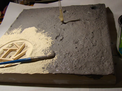 Recherche maquette module lunaire 1/48eme montée - Page 3 Dsc07511