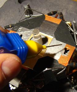 Recherche maquette module lunaire 1/48eme montée - Page 3 Dsc07518