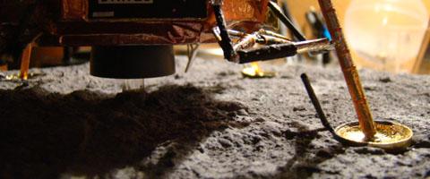 Recherche maquette module lunaire 1/48eme montée - Page 3 Dsc07524