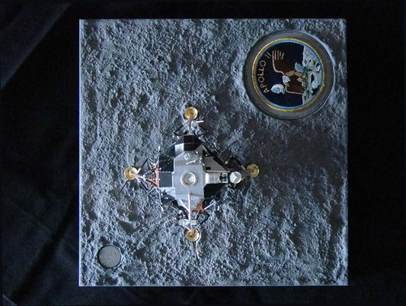 Recherche maquette module lunaire 1/48eme montée - Page 3 Dsc07612