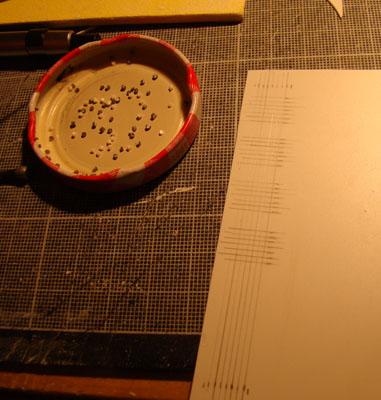 Module lunaire soviétique LK – Maquette 1/24ème - Page 3 Dsc07974