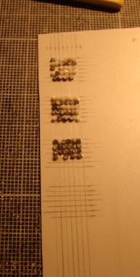 Module lunaire soviétique LK – Maquette 1/24ème - Page 3 Dsc07975