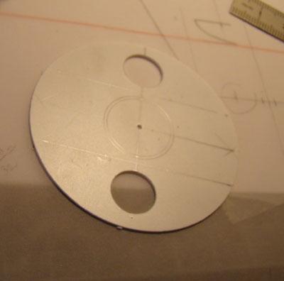 Module lunaire soviétique LK – Maquette 1/24ème - Page 3 Dsc08415