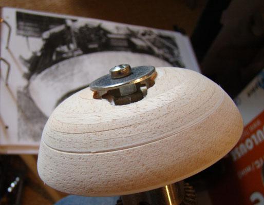 Module lunaire soviétique LK – Maquette 1/24ème - Page 3 Dsc08428