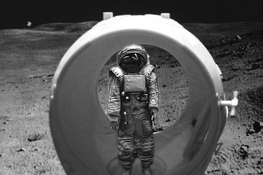 Module lunaire soviétique LK – Maquette 1/24ème - Page 3 Dsc08514