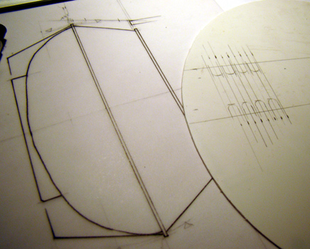 Module lunaire soviétique LK – Maquette 1/24ème - Page 3 Dsc08515