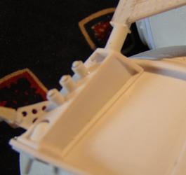 Module lunaire soviétique LK – Maquette 1/24ème - Page 4 Dsc08540