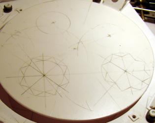 Module lunaire soviétique LK – Maquette 1/24ème - Page 4 Dsc08544