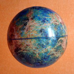 Objets collectors espace Venus_11