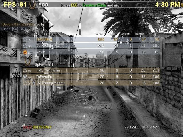 {SA}Slik's Conquest 9d540111