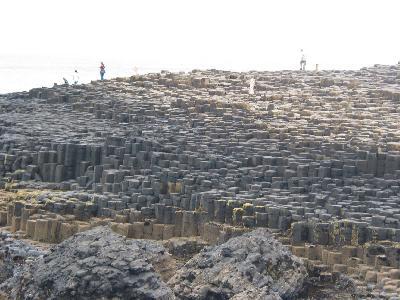 La Chaussée des Géants, paysage d'Irlande du Nord 1453_c10