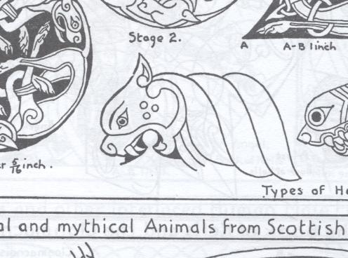 Le livre de Kells Book_410