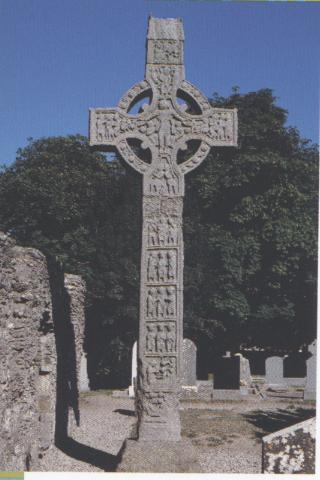 Les croix de pierre du monde celtique Croix_14