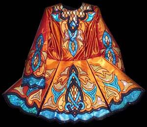Robes pour la danse irlandaise Danse_10