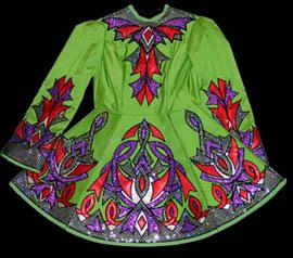 Robes pour la danse irlandaise Danse_11