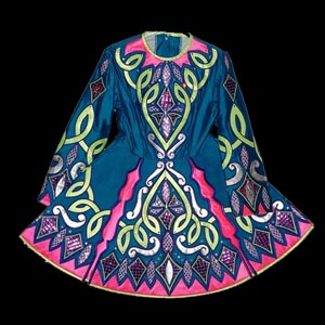 Robes pour la danse irlandaise Danse_12