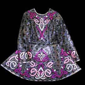 Robes pour la danse irlandaise Danse_13