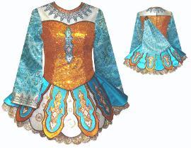 Robes pour la danse irlandaise Danse_15