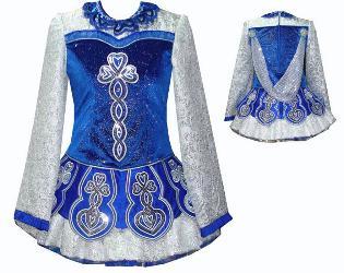 Robes pour la danse irlandaise Danse_17