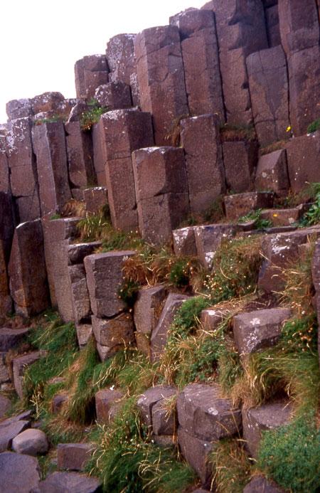 La Chaussée des Géants, paysage d'Irlande du Nord Irland10