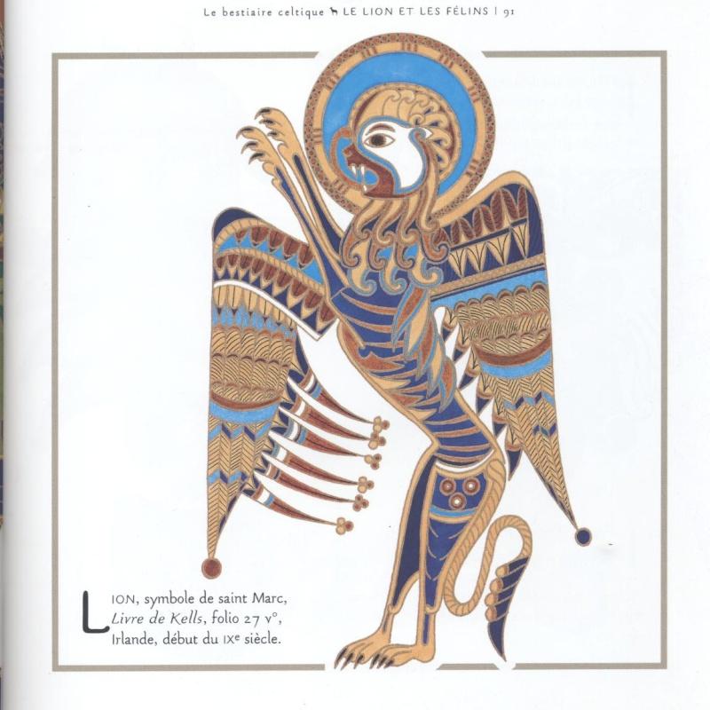 Le livre de Kells Livre_11