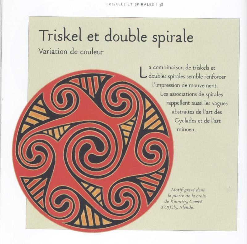 David Balade Spiral12