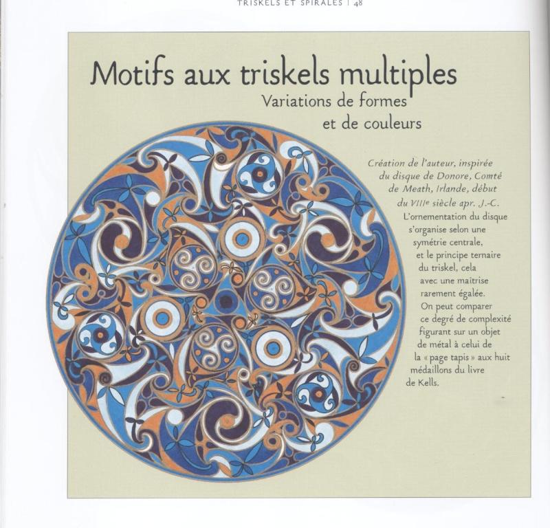 David Balade Spiral13
