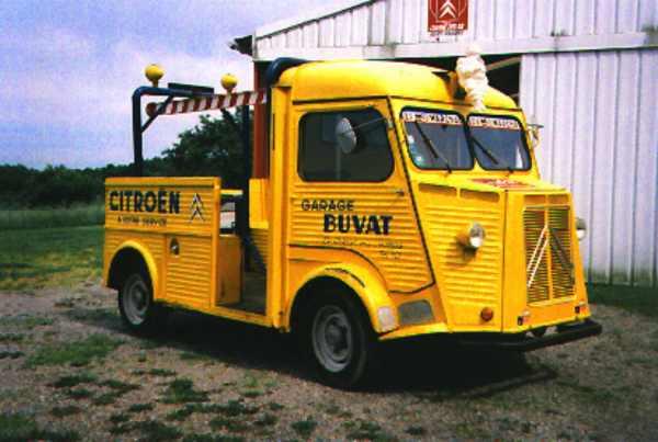 Présentation :H de 1957 (ancien Choléra) A1610