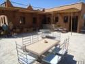 Camping - Auberge -Maison d'hôtes à Icht El Hisn Maroc_34