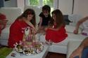 voici la photo du gâteau rigolo ....; Imgp4511