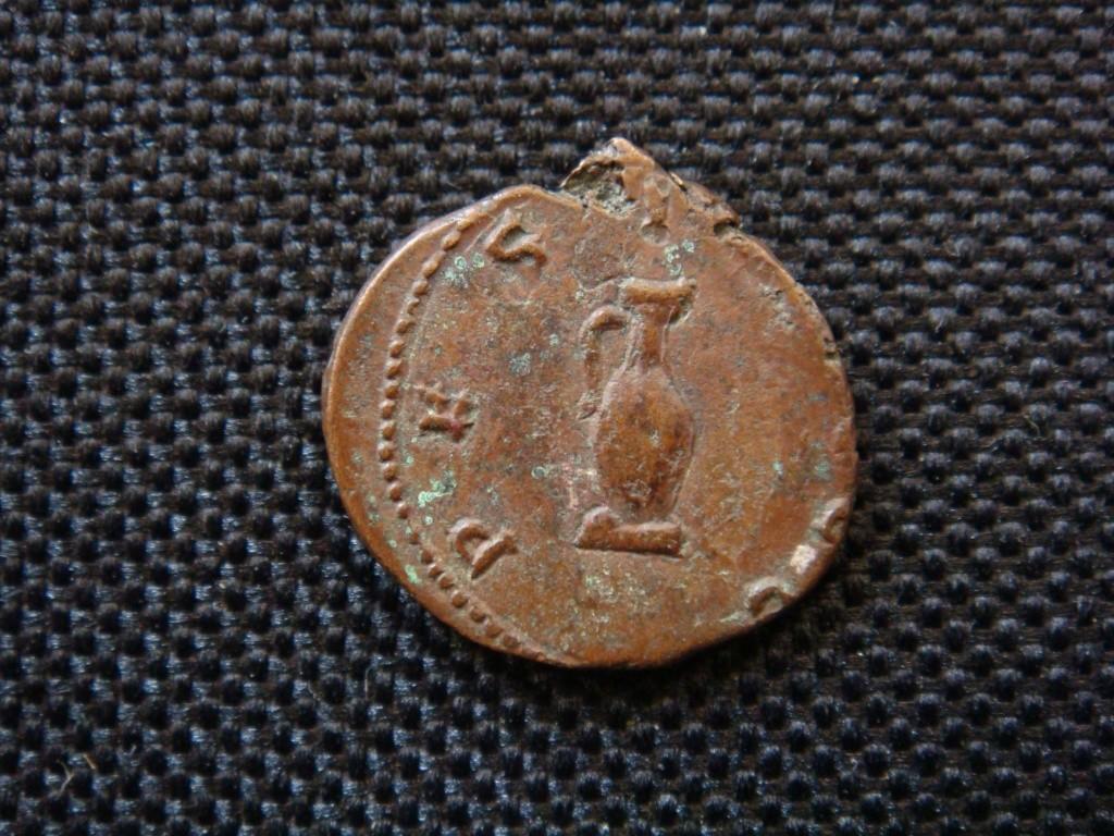 Enigmatique Antoninien de Tétricus Ier - Page 2 Revers22