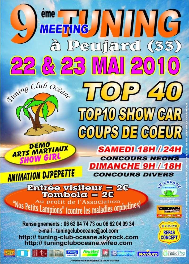 [22 & 23 Mai 2010] 9ème Meeting Tuning Club Océane à Peujard (33) Tract_10