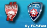 [CFA] 34 ème journée : AS Nancy2 / FC Mulhouse Asnl10