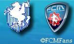 [CFA] 24 ème journée :Drancy / FC Mulhouse Drancy10