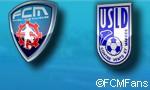 [CFA] 27 ème journée FC Mulhouse / USL Dunkerque Fcmdun10