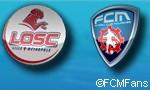 [CFA] 30 ème journée : Lille2 / FC Mulhouse Lillef10