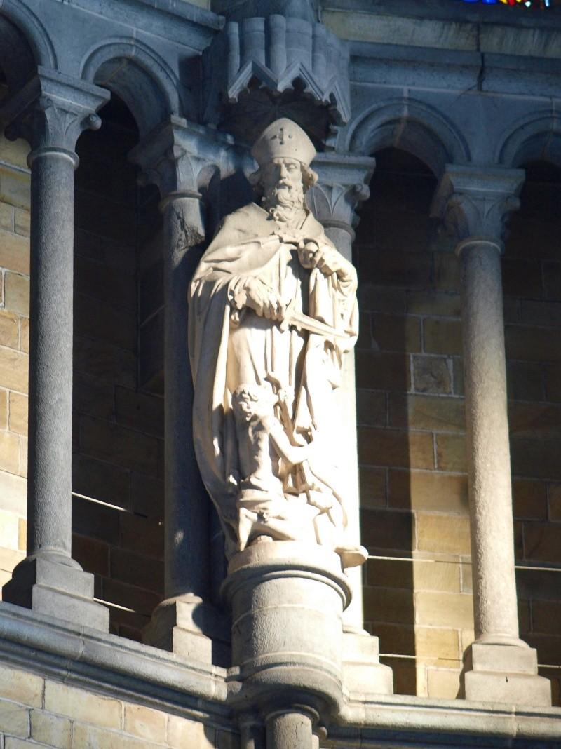 Cathédrale St Martin  Ypres P3077513