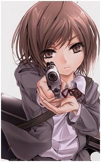Gunslinger Girl - 200*320 112