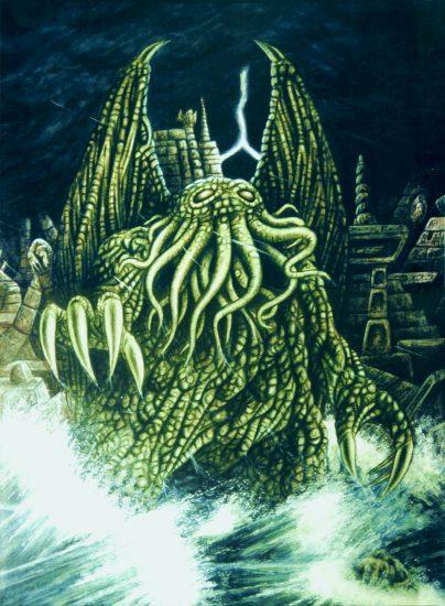 Lovecraft 13391110