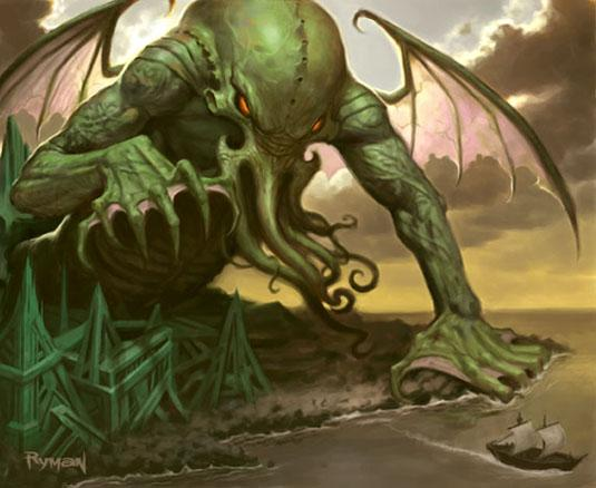 Lovecraft 14317410