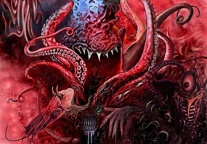 Lovecraft Azatho12