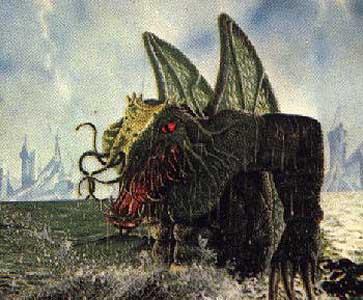 Lovecraft Cthulh11