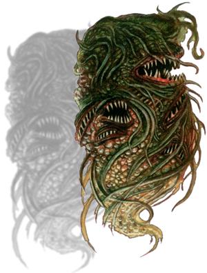 Lovecraft Shub-n10