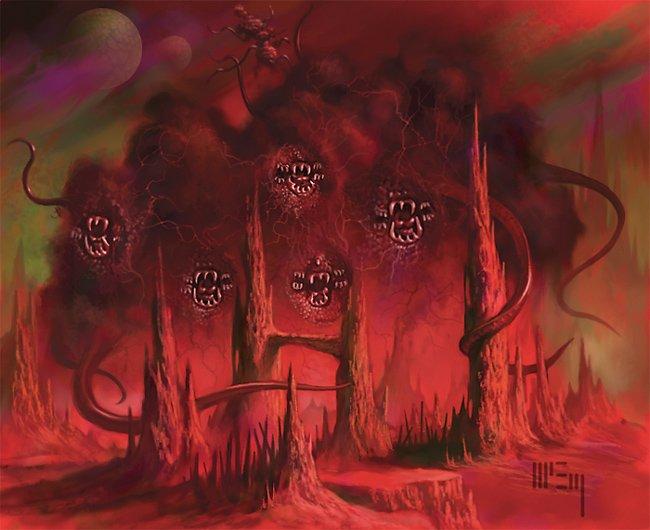 Lovecraft Shub-n11